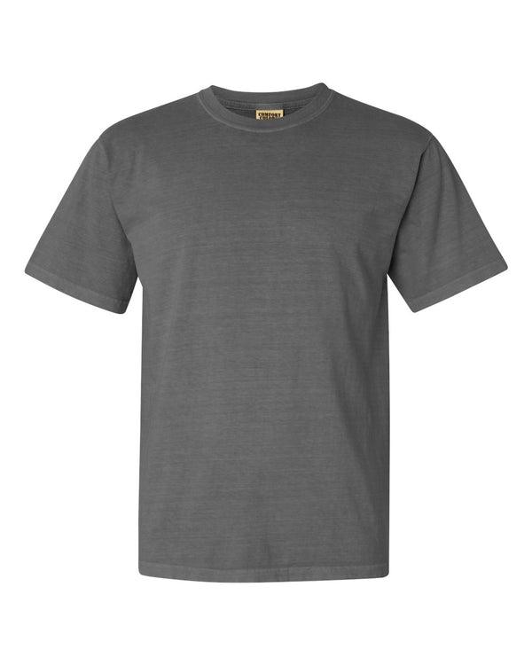 Comfort Colors Adult Heavyweight RS T-Shirt