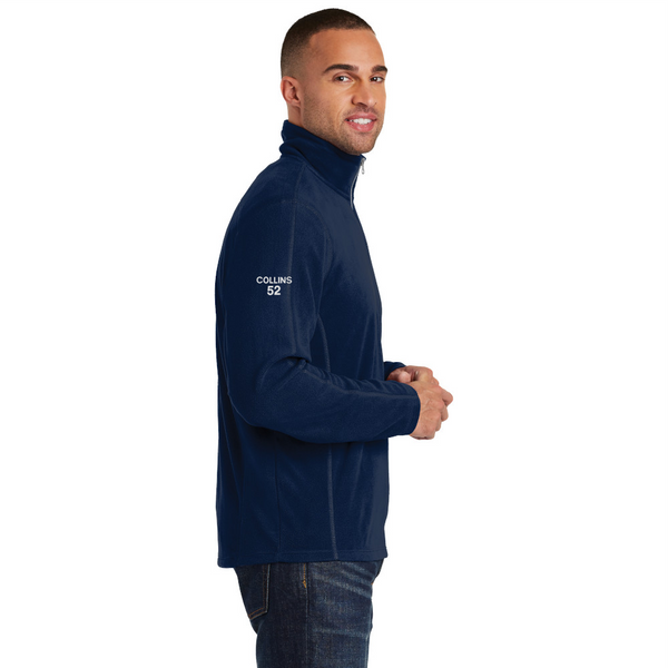 Port Authority  Microfleece 1/2-Zip Pullover