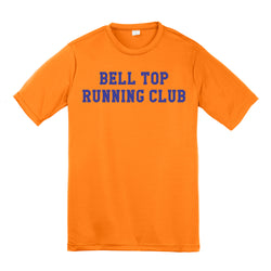 Bell Top Running Club Youth Sport-Tek Performance Tee