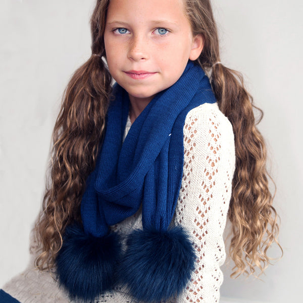 Bella Kids' Scarf