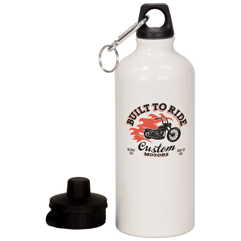 Sublimated Water Bottle