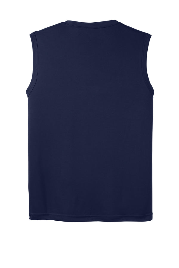 All Stars Sport-Tek® Sleeveless PosiCharge® Competitor™ Tee