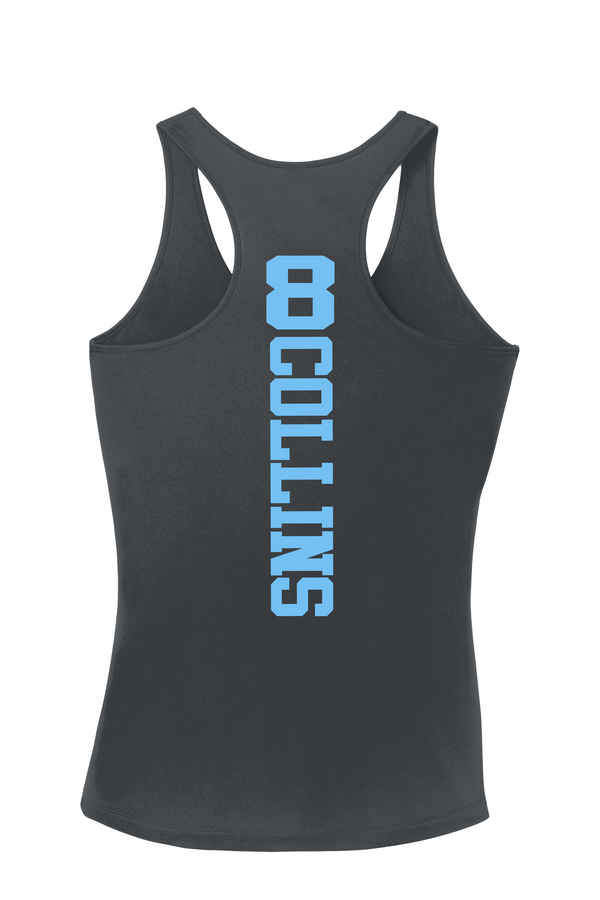 Chaos Sport-Tek® Ladies PosiCharge® Competitor™ Racerback Tank