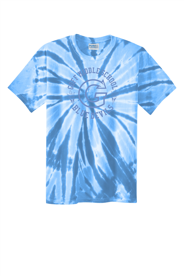 Port & Company - Tie-Dye Tee - Adult