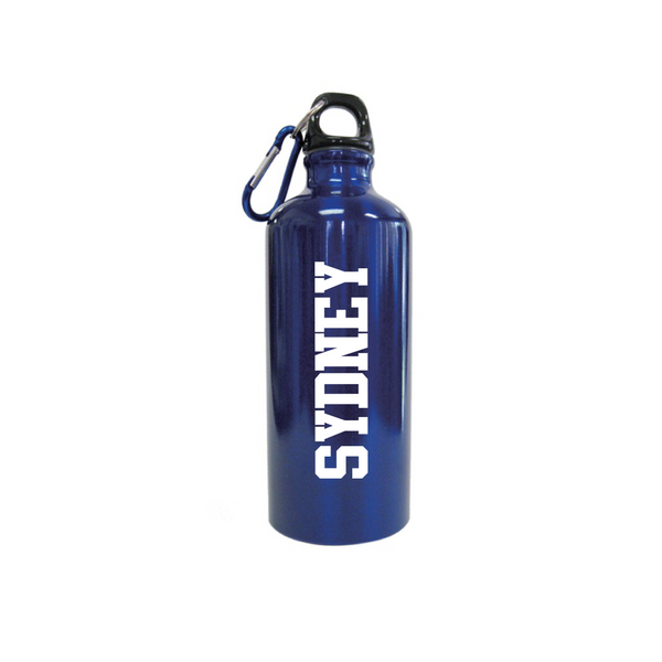 Genet Water Bottle