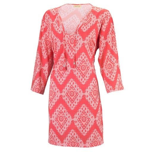 Coral Cove Tunic Small