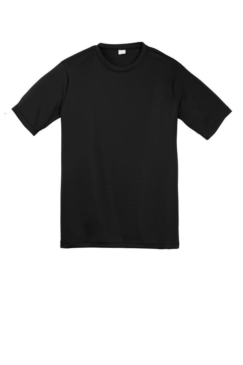 Warriors Youth PosiCharge® Competitor™ Cotton Touch™ Tee
