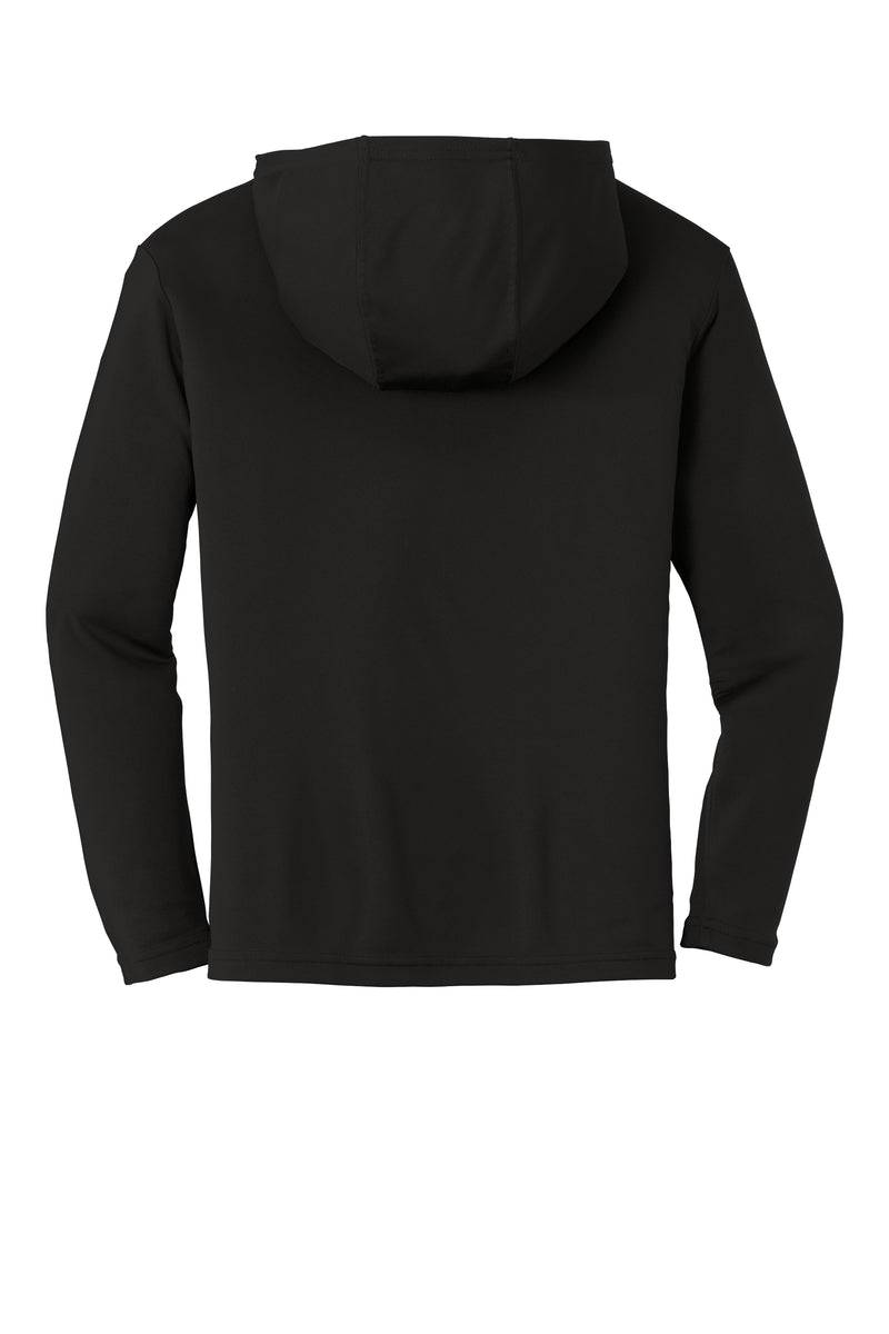 Sport-Tek ® Youth PosiCharge ® Competitor ™ Hooded Pullover