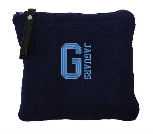 Port Authority Packable Travel Blanket