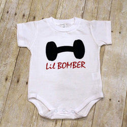Lil Bomber One Piece
