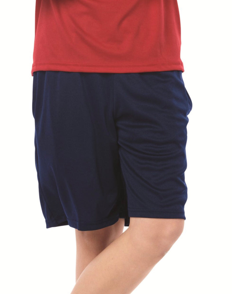 Badger - B-Core Youth Pocketed Shorts