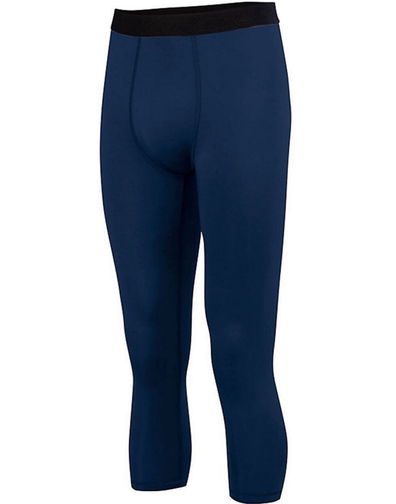 Augusta Sportswear - Youth Hyperform Compression Calf-Length Tight