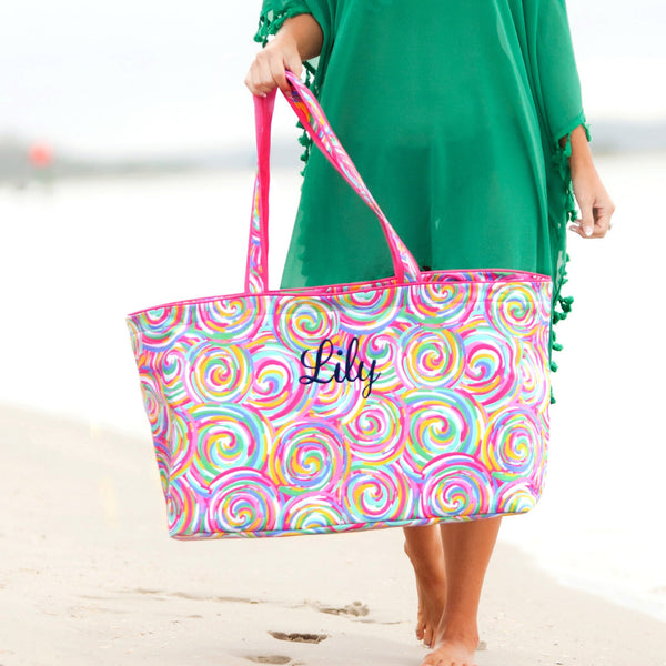 Summer Sorbet Ultimate Tote