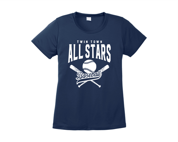 All Stars Ladies Tee