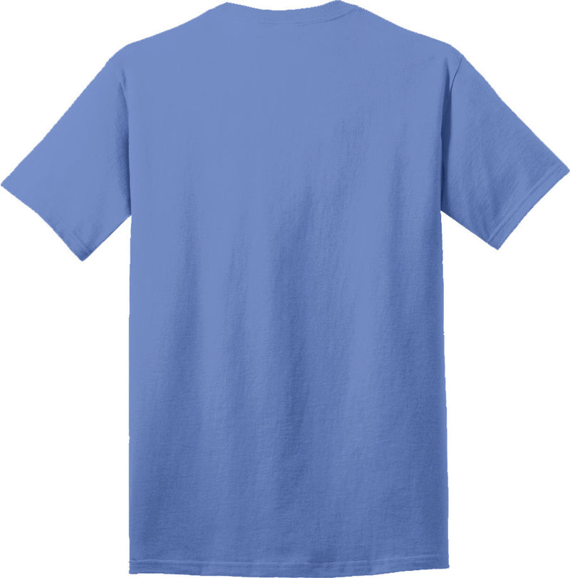 Columbia Science Core Cotton Tee