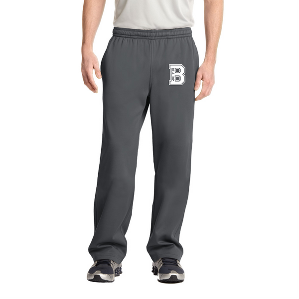 Bell Top Sport-Tek Sport-Wick Fleece Pant Youth and Adult