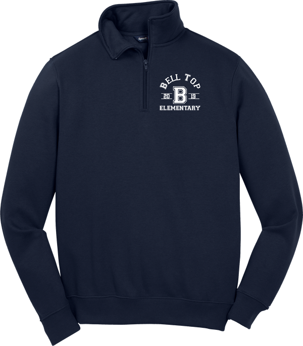 Bell Top Sport-Tek® 1/4-Zip Sweatshirt