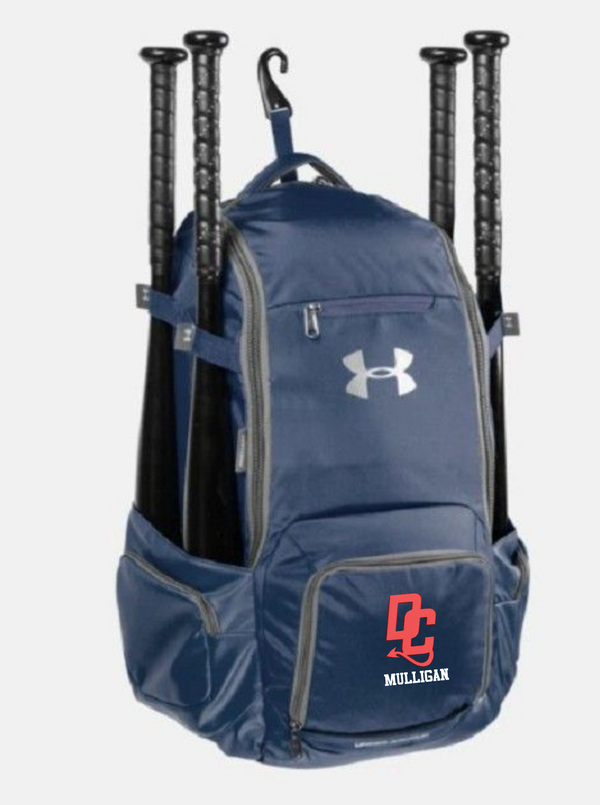 Under Armour® UA Shutout 2 Team Bat Pack