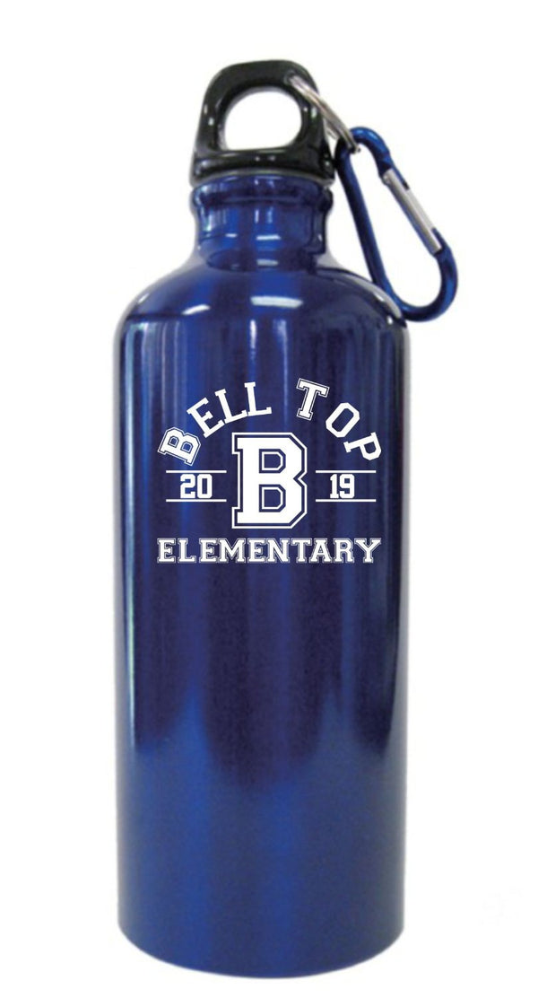Bell Top Water Bottle