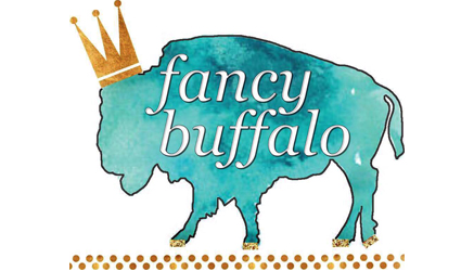 Fancy Buffalo