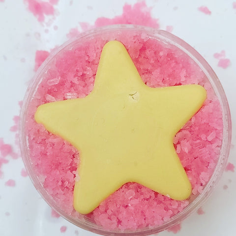 *Crystal Clods* Star Soak