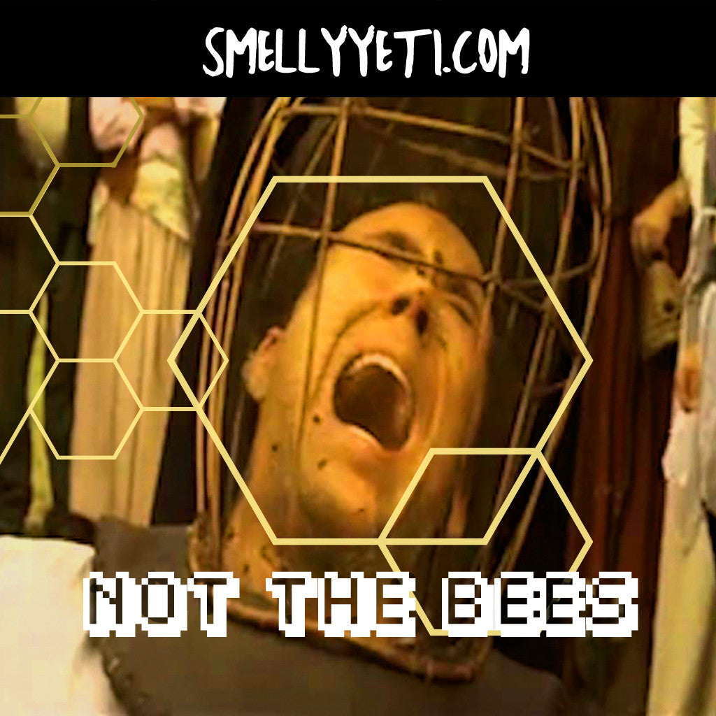 Not The Bees