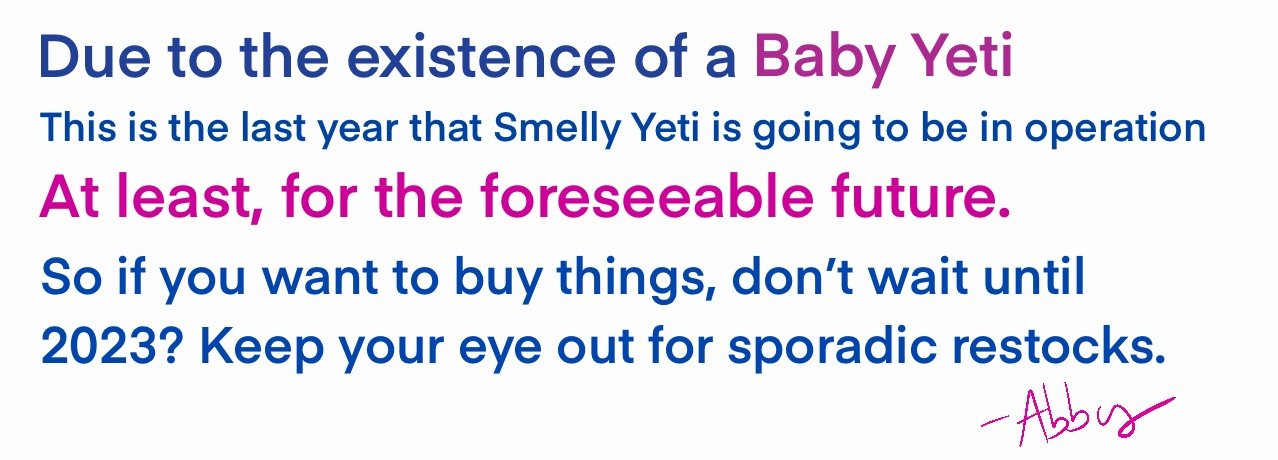 The Mist is a new product - photo is of the spray bottle