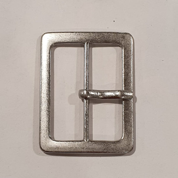 "Rectangle Metal Buckle  1""/25mm"
