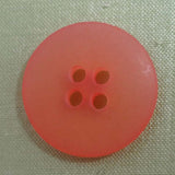 Button Pink / Clear / Matte