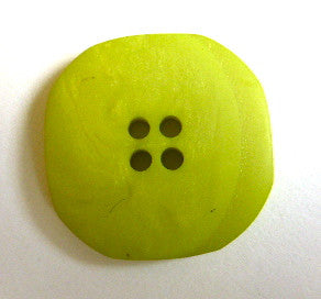 Lime Green / Square / Matte