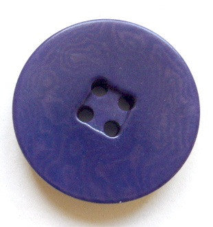 Button Purple / Piatto / Matte