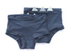 Blue Zig Zag Underwear - Wolf Industries
