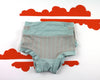 Aqua Lucky Underwear - Wolf Industries