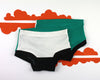 Green Pop Underwear - Wolf Industries