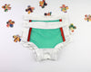 Mint Maya Underwear - Wolf Industries