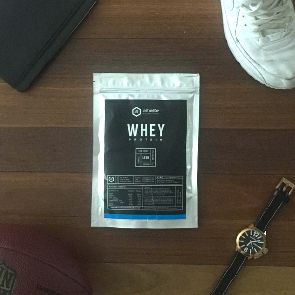 Lean Protein Powder Pack