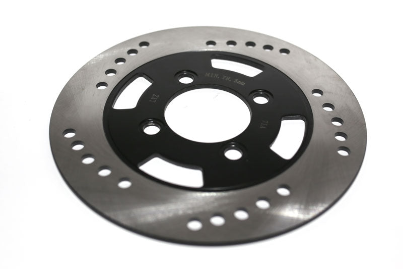Mercury Rear Brake Disc