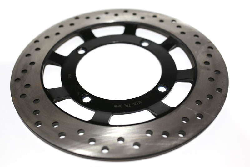 Mercury Front Brake Disc