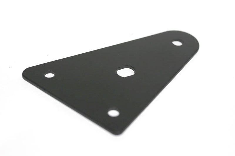 Headlamp Side Plate Mercury (Mk1)