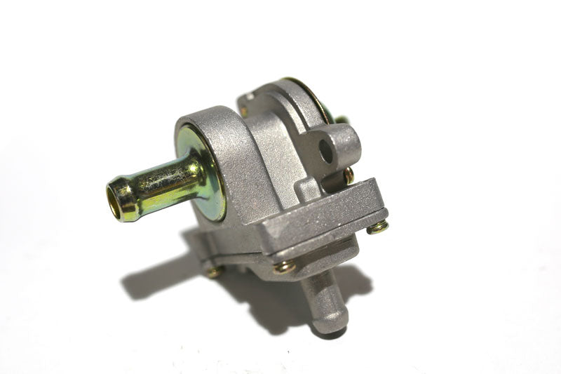 Mercury Air Supply Valve