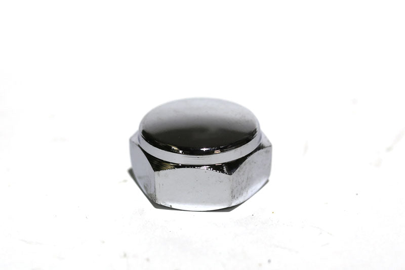 Mercury Cap Nut