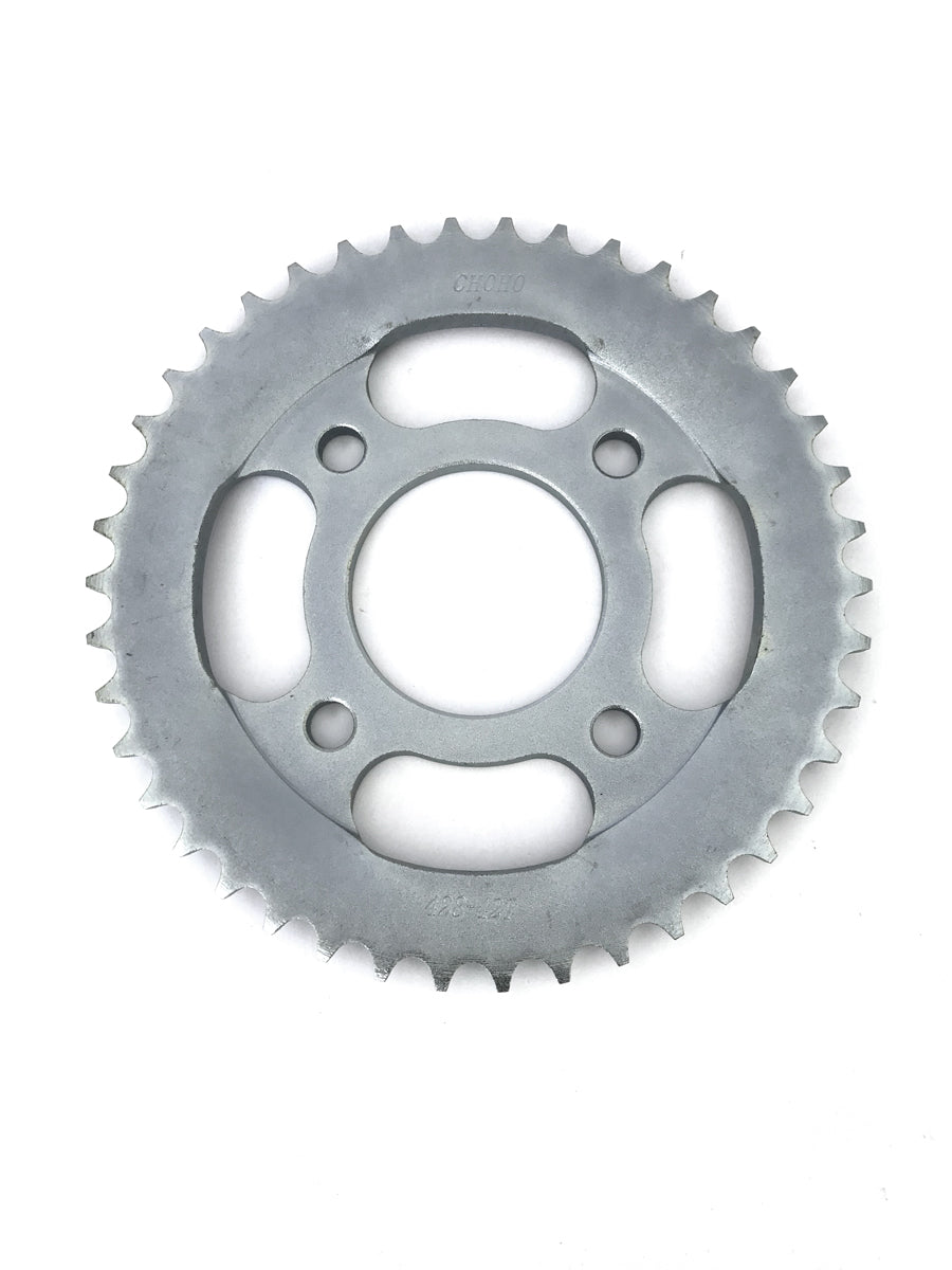Mercury Rear Sprocket