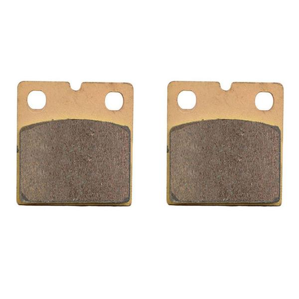 Mercury brake pads Front
