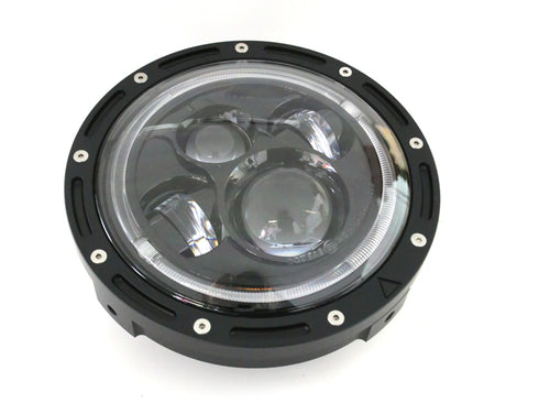 LED Headlight 5 3/4""
