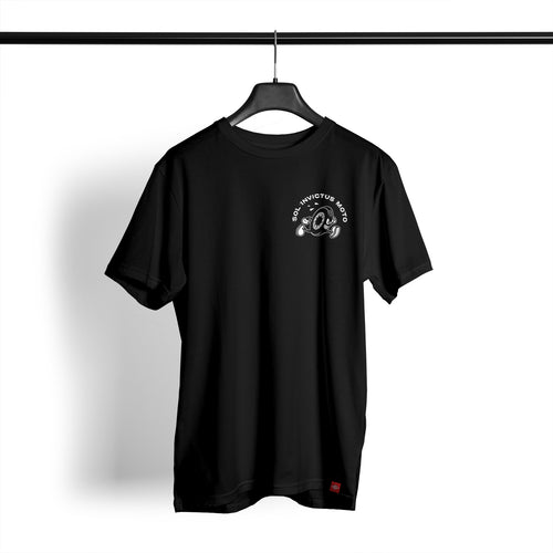 Sol Speed Dealers Tee - Black