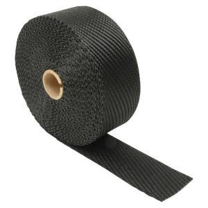 Exhaust Heat Wrap - Black