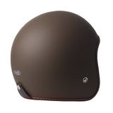 Challenger Open Face Helmet - Matt Brown