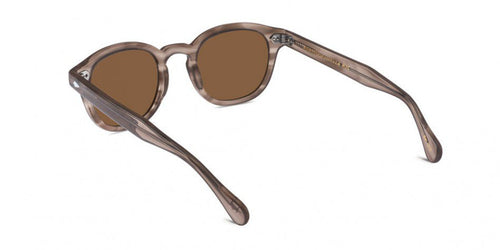 Moscot Lemtosh - Brown Ash
