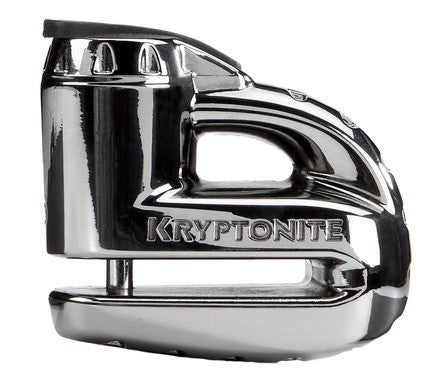 Kryptonite Keeper 5-S2 Disc Lock - Chrome