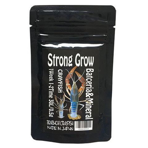 Benibachi Strong Grow Bacteria & Mineral (Crayfish)